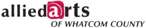 Allied Arts of Whatcom County logo