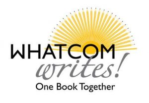 Whatcom Writes! One book together.